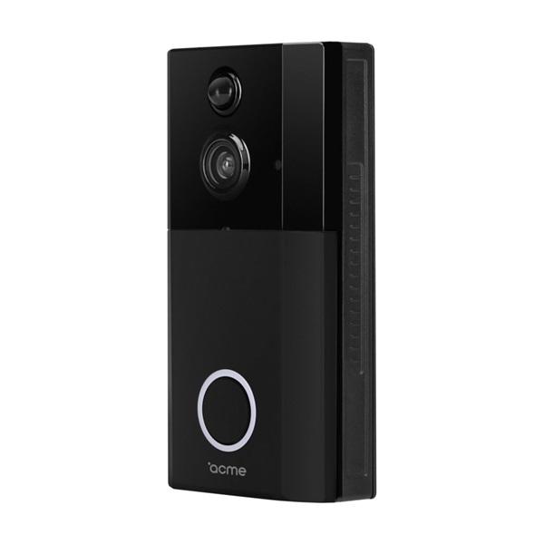 ACME SH5210 720p kamerás wifi okoscsengő - 1