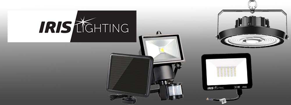 Iris Lighting