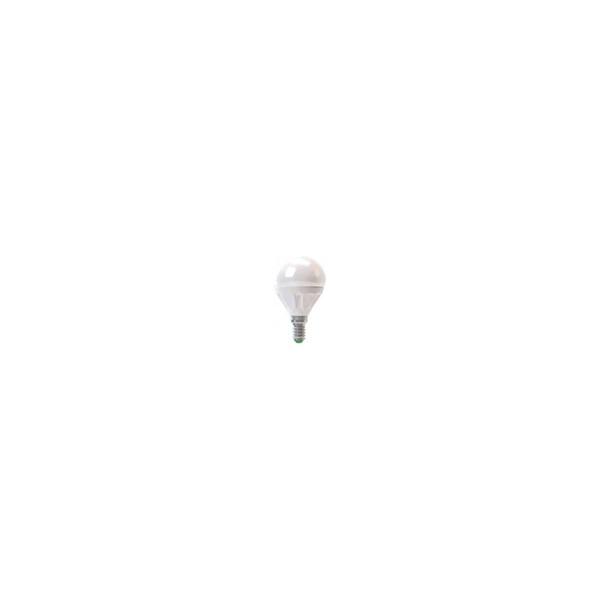 Emos Z73720 LED izzó LED X-Line 6W E14 kisgömb WW 400 Lm - 1