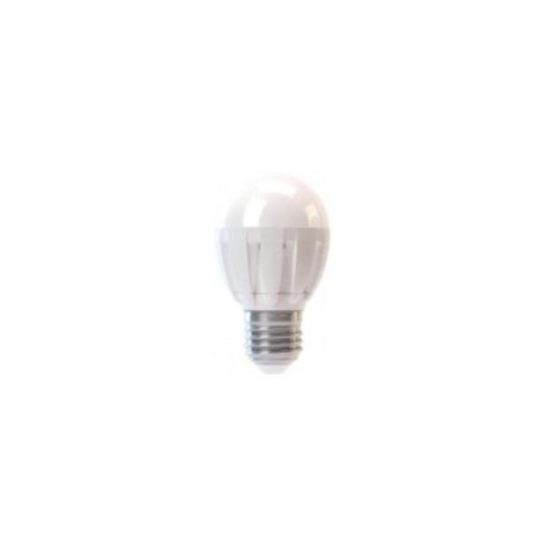 Emos Z73770 LED izzó X-Line 6W E27 kisgömb DL 430 lm - 1