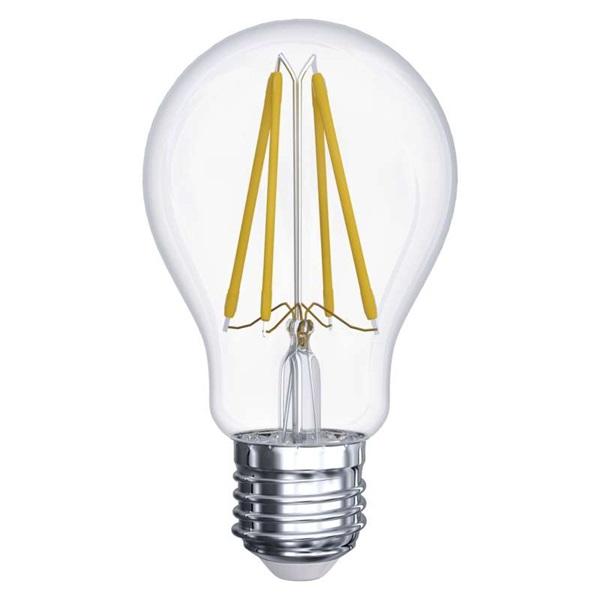 Emos Z74222 filament A60 40W 470lumen E27 LED gömb izzó - 1