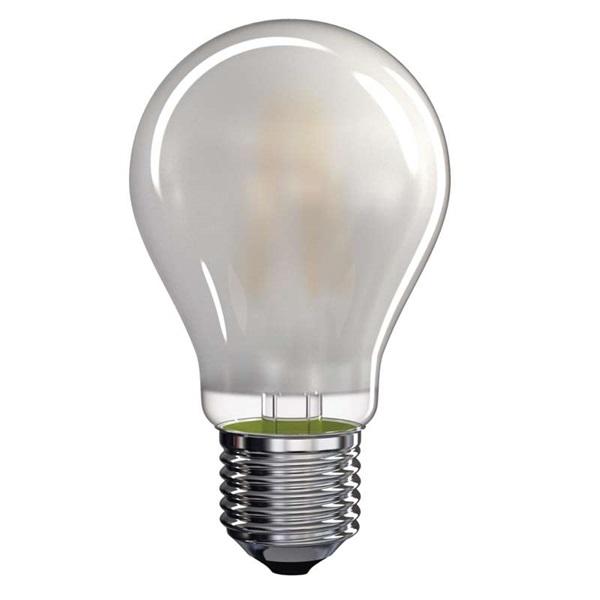 Emos Z74265 filament A60 6,5W 60W 806lumen FR. LED gömb izzó - 1