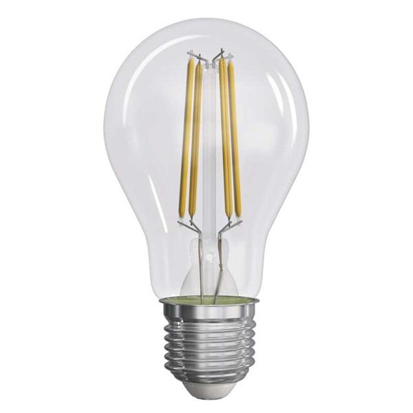Emos Z74270D filament A60 DIMM 75W 1060lumen LED gömb izzó - 1
