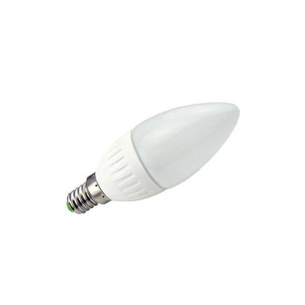 Emos Z74650 LED izzó RS-Line gyertya E14 4W CW - 1