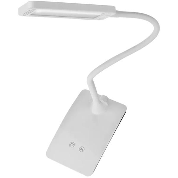 Emos Z7599W Eddy fehér asztali LED lámpa - 1