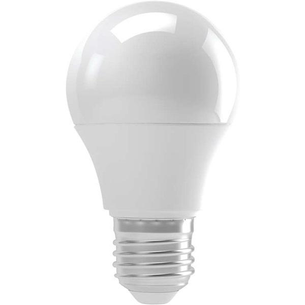 Emos ZL4005 BASIC A60 8W E27 660 lumen meleg fehér LED izzó - 1