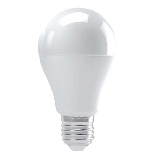 Emos ZL4010 CLASSIC A60 10W E27 meleg fehér LED izzó - 1