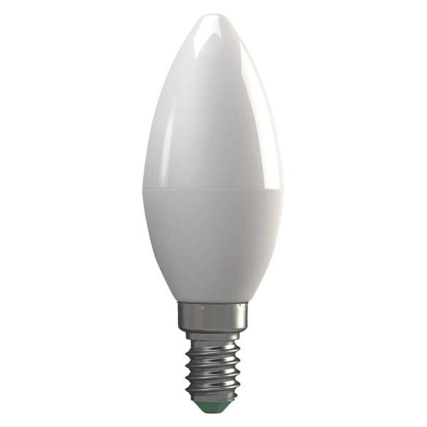 Emos ZL4116 CANDLE 8W 900lumen E14 LED gyertya izzó - 1