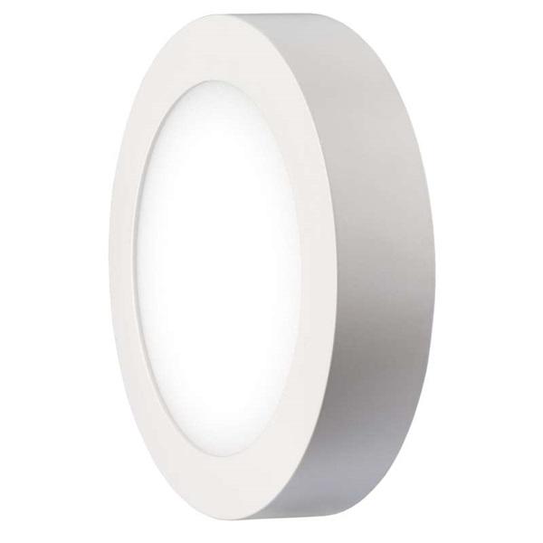 Emos ZM5131 12W IP20 meleg fehér LED kerek mennyezeti lámpa - 1