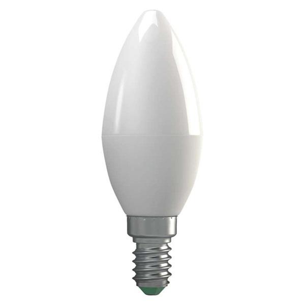 Emos ZQ3211 classic CANDLE 30W 330lumen E14 LED gyertya izzó - 1