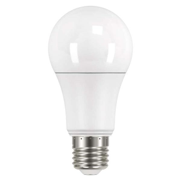Emos ZQ5140M classic A60 60W 806lumen E27 mozgásérzékelős LED gömb izzó - 1