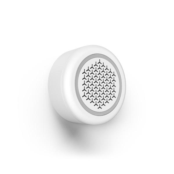 Hama 176590 hőmérős 105 dB okos WiFi riasztó sziréna - 1