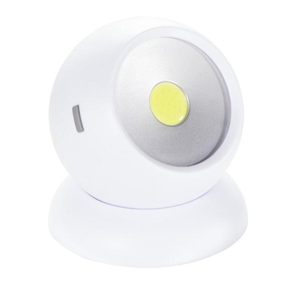 Hama 185803 360 fokban forgatható mágneses COB led lámpa - 1