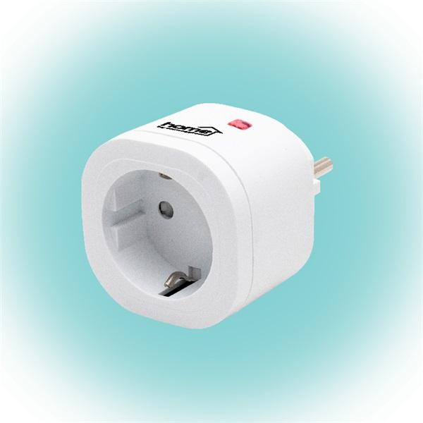 Home TH 3000 távirányítható hálózati aljzat - 1