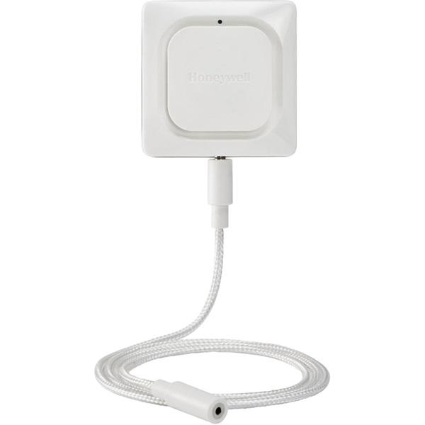 Honeywell W1KE Lyric W1 WiFi-s vízszivárgás és páratartalom érzékelő - 1