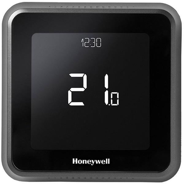 Honeywell Y6H810WF1034 Lyric T6 WiFi-s vezetékes okostermosztát - 1