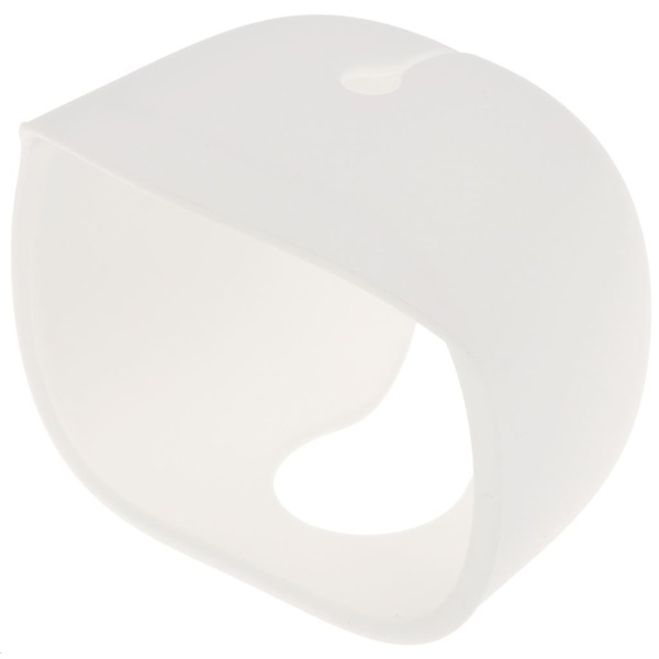 IMOU CELL PRO kamerához fehér szilikon védőtok - 1