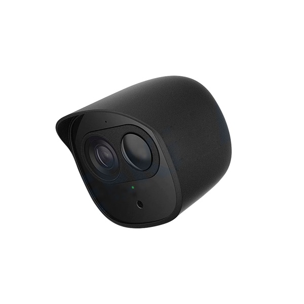 IMOU CELL PRO kamerához fekete szilikon védőtok - 1