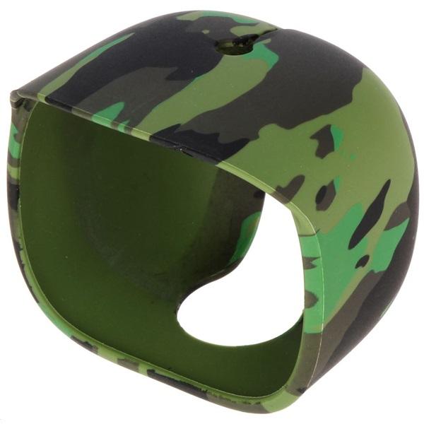 IMOU CELL PRO kamerához terepszínű szilikon védőtok - 1