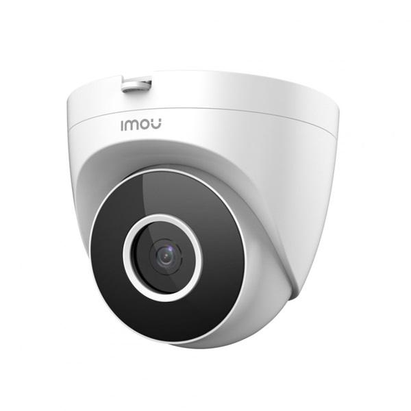 IMOU IPC-T22AP/2MP/2,8mm/beltéri/H265/IR30m/SD/mikrofon/PoE/IP wifi turret kamera - 1