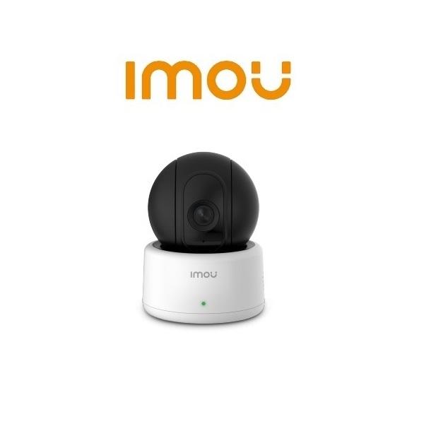 IMOU RANGER 1080P beltéri, 2MP, 3,6mm, IR10m, mikrofon/hangszóró, wifi IP PT dóm kamera - 1