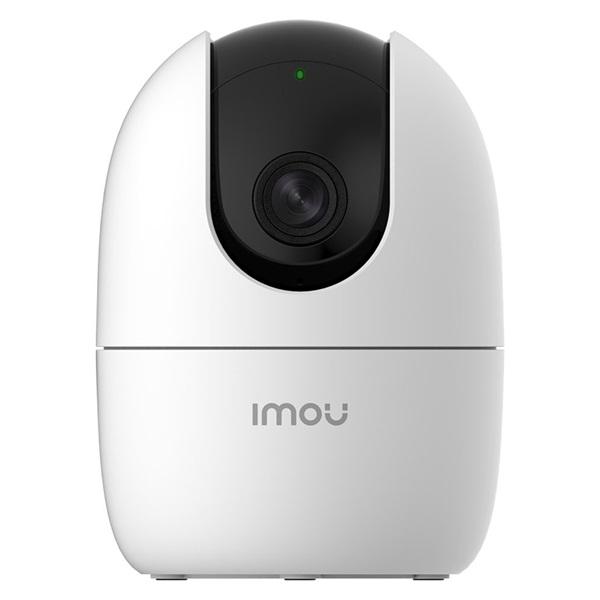 IMOU RANGER 2/4MP/3,6mm/beltéri/H265/IR10m/D&N(ICR)/DWDR/SD/audio/5VDC/IP wifi PT dome kamera - 1