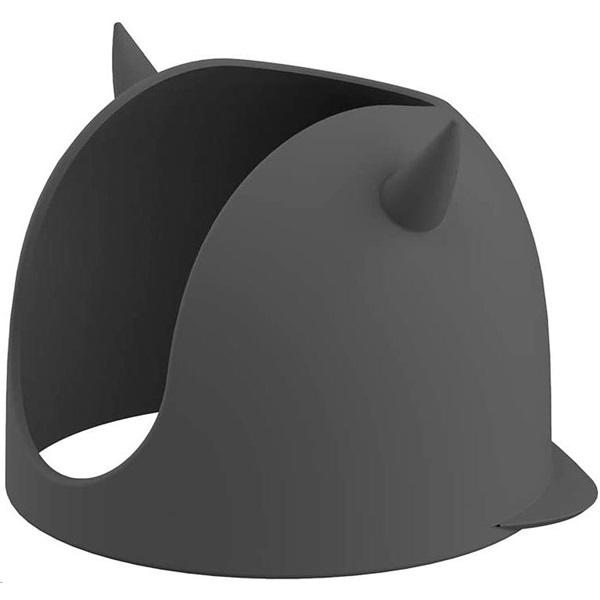 IMOU RANGER 2 kamerához fekete szilikon védőtok - 1