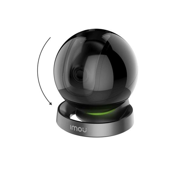 IMOU RANGER PRO V2 beltéri, 2MP, 3,6mm, IR10m, Intelligens követés, mikrofon/hangszóró, wifi IP PT dóm kamera - 1