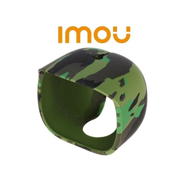 IMOU terepszínű szilikon védőtok LOOC kamerához - 1
