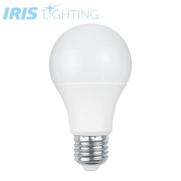 Iris Lighting E27 A60 9W/4000K/810lm LED fényforrás - 1