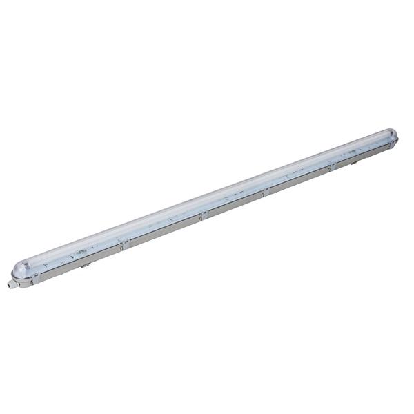 Iris Lighting JF158T T8 LED fénycsőre előkészített por- és páramentes lámpatest IP65 150cm - 1