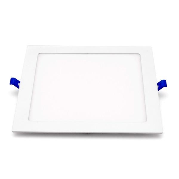 Iris Lighting PLSS-18W 14W/1440lm/4000K álmennyezeti négyzet alakú led panel - 1