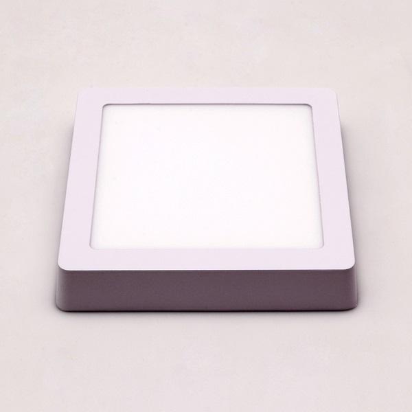Iris Lighting PLSUS-12W 12W/820lm/4000K mennyezeti négyzet alakú LED panel - 1