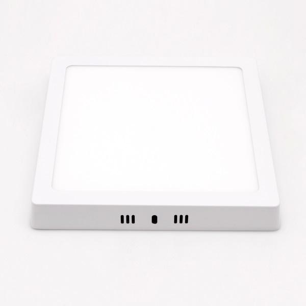 Iris Lighting PLSUS-18W 18W/1440lm/4000K mennyezeti négyzet alakú LED panel - 1