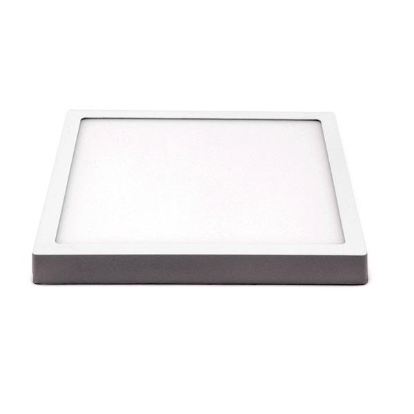 Iris Lighting PLSUS-24W 24W/1920lm/4000K mennyezeti négyzet alakú LED panel - 1