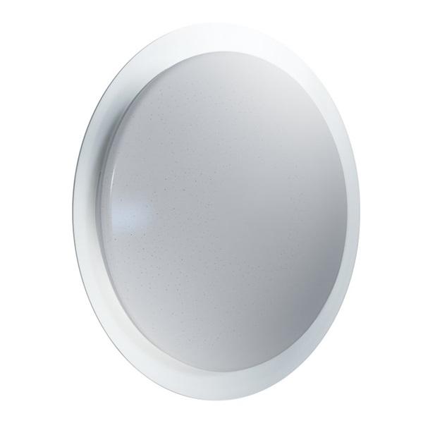 Ledvance Orbis Sparkle 28W/2600lm/2800-6000K/500 mm átmérőjű távirányítós mennyezeti LED lámpa - 1