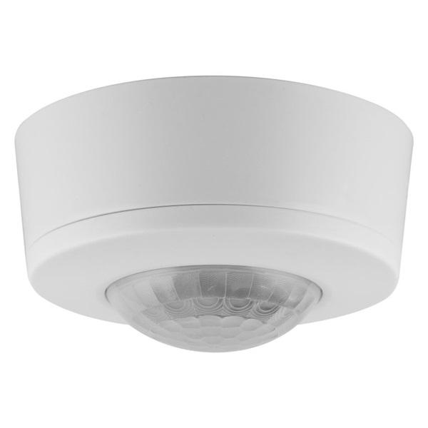 Ledvance Sensor Ceiling 360°/IP44/92 mm átmérőjű mennyezeti fény- és mozgásérzékelő - 1