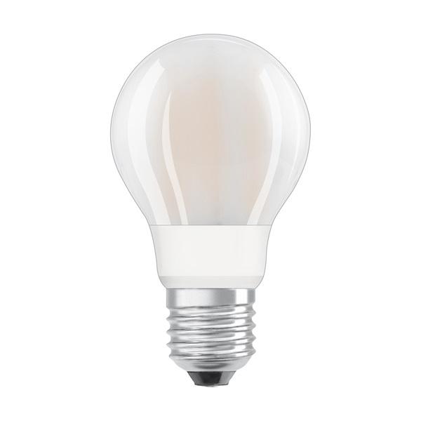Ledvance Smart+ Bluetooth vezérlésű 11W 2700K E27, dimmelhető körte alakú LED fényforrás - 1