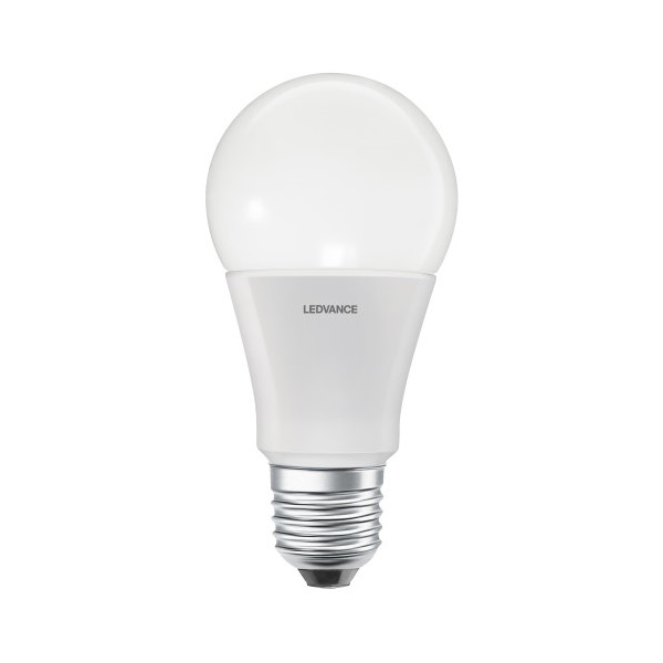 Ledvance Smart+ Bluetooth vezérlésű 9W/800lm/DIM/2700K/E27 LED körte izzó - 1