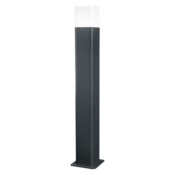 Ledvance Smart+ WiFi Cube 50Cm Post okos kültéri lámpa, sötét szürke,színváltós okos,  vezérlehető intelligens lámpatest - 1