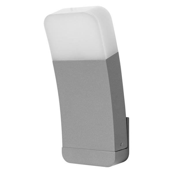 Ledvance Smart+ WiFi Curve Down okos kültéri lámpa, ezüst, színváltós okos,  vezérelhető intelligens lámpatest - 1