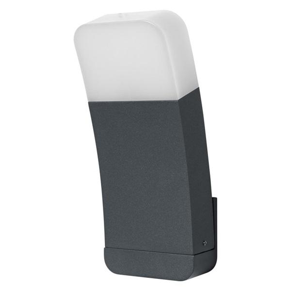 Ledvance Smart+ WiFi Curve Up okos kültéri lámpa, sötét szürke, színváltós okos,  vezérelhető intelligens lámpatest - 1