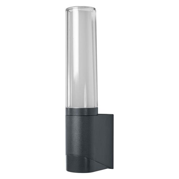 Ledvance Smart+ WiFi Flare Wall kültéri okos lámpatest, sötét szürke,színváltós, okos, vezérelhető intelligens lámpatest - 1