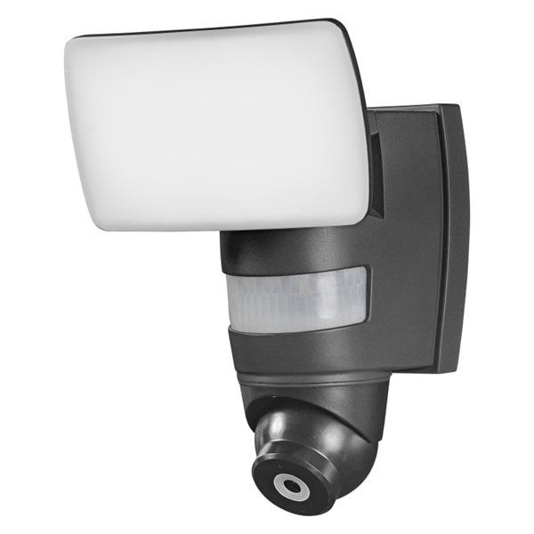 Ledvance Smart+ WiFi kültéri reflektor beépített kamerával és mozgásérzékelővel 24W 830DG okos,  vezérelhető lámpatest - 1
