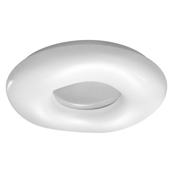 Ledvance Smart+ WiFi  menny. okos lámpa Ceiling Cromo, áll. színhőm., 500mm okos,  vezérelhető intelligens lámpatest - 1