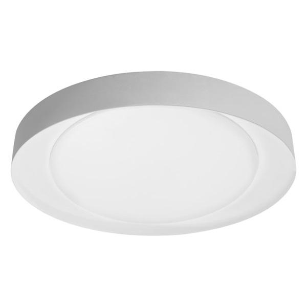 Ledvance Smart+ WiFi  menny. okos lámpa Ceiling Eye ezüst, áll. színhőm. 490mm okos,  vezérelhető intelligens lámpatest - 1