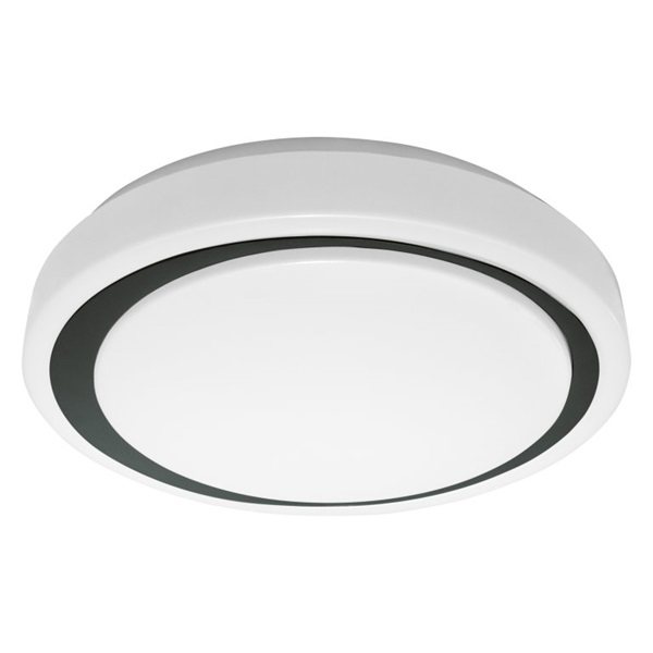 Ledvance Smart+ WiFi  menny. okos lámpa Ceiling Moon  áll. színhőm. 380mm okos,  vezérelhető intelligens lámpatest - 1