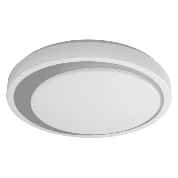 Ledvance Smart+ WiFi  menny. okos lámpa Ceiling Moon áll. színhőm. 480mm okos,  vezérelhető intelligens lámpatest - 1