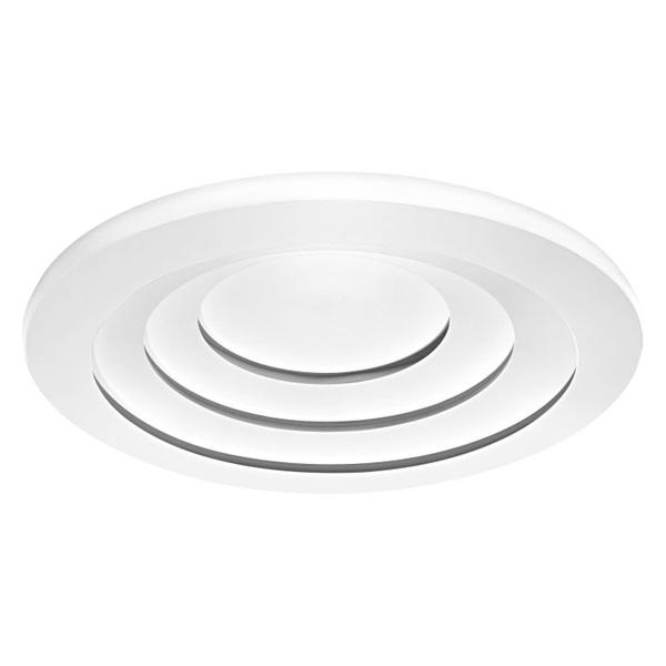 Ledvance Smart+ WiFi  menny. okos lámpa Ceiling Spiral, áll. színhőm. 430mm okos,  vezérelhető intelligens lámpatest - 1