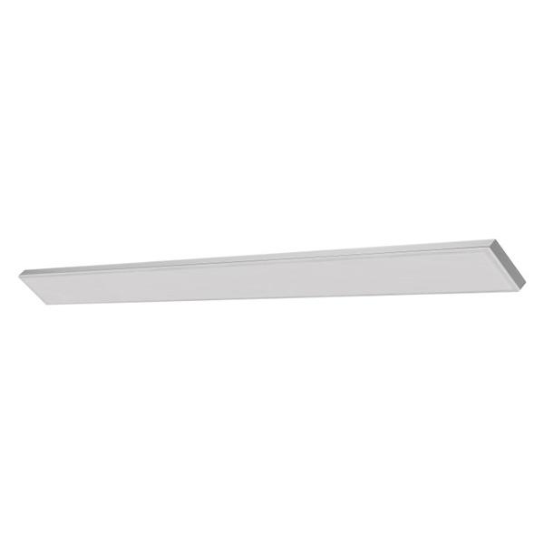 Ledvance Smart+ WiFi  okos lámpatest Frameless Rectangular, áll. színhőm. 1200x100 okos,  vezérelhető  lámpatest - 1